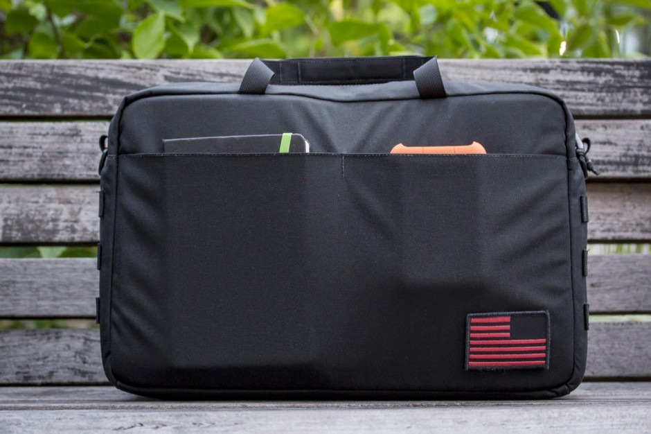 GORUCK | Gear Built in the USA. Events that Build Better Americans.. | Shoulder Bag 15 L