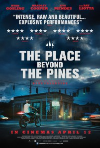 The Place Beyond The Pines Review   The Spot