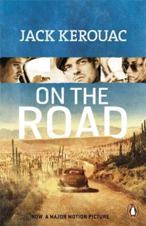 Book of the Film: On The Road | LS