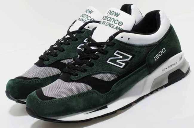 New Balance 2012 Fall M1500 Made in England | Hypebeast