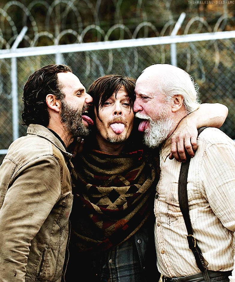 Hold On To Your Entrails, 'The Walking Dead' Has Been Renewed For Another Season