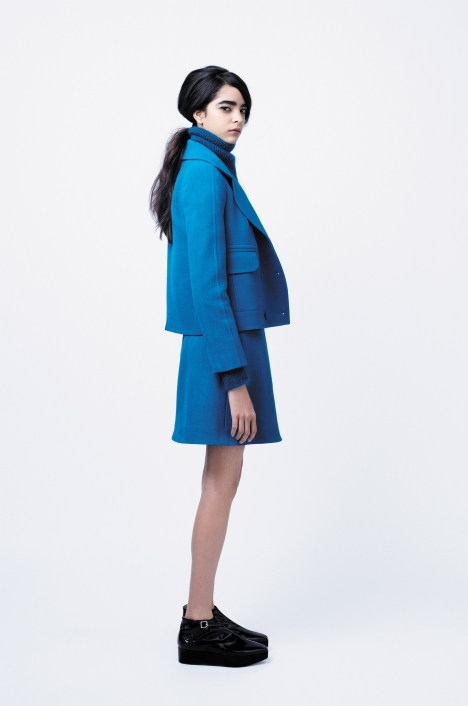 Winter 2012 Introduction | CARVEN