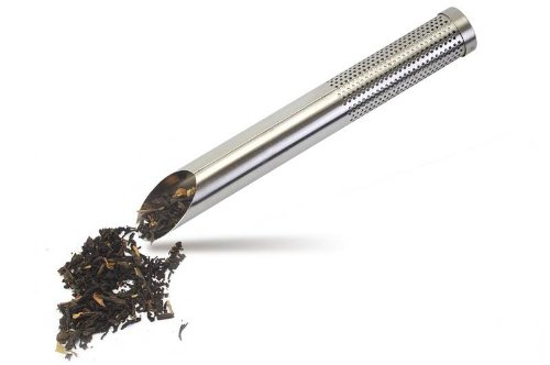 Amazon.com: Stainless Steel Tea Infuser Stick - 6 inch: Kitchen & Dining