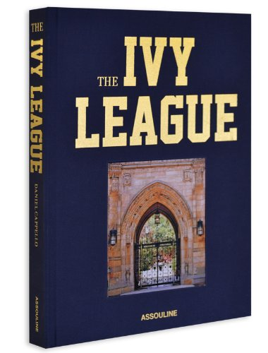 Amazon.co.jp: The Ivy League: Christine Dell'amore: 洋書
