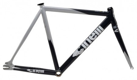 MASH SF x Cinelli Bike Frame by Benny Gold « Uprisemarket's Blog