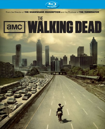 Amazon.com: The Walking Dead: Season One [Blu-ray]: Andrew Lincoln, Jon Bernthal, Laurie Holden, Sarah Wayne Callies, Emma Bell, Jeffrey DeMunn, Frank Darabont, Gale Ann Hurd: Movies & TV