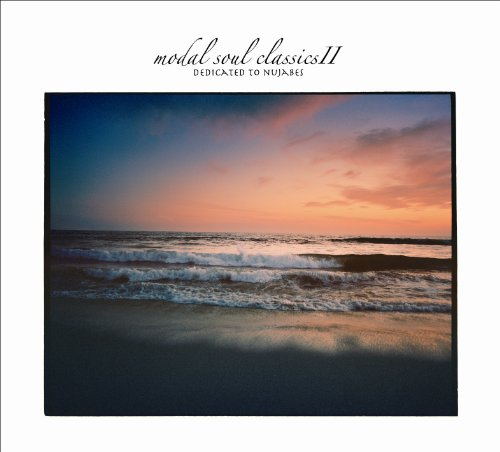 Amazon.co.jp: modal soul classics II -dedicated to...Nujabes-: オムニバス: 音楽