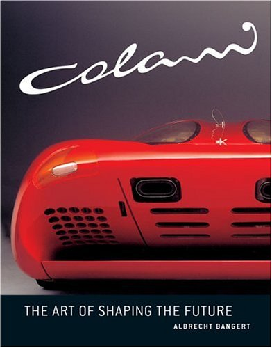 #1: Colani: The Art of Shaping the Future Lowest Price & Buy Online.