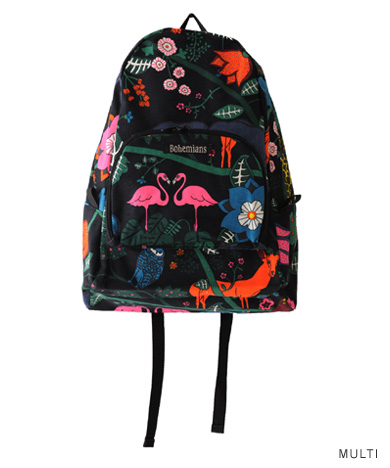 URBAN RESEARCH online shop バッグ Bohemians BACK PACK-J