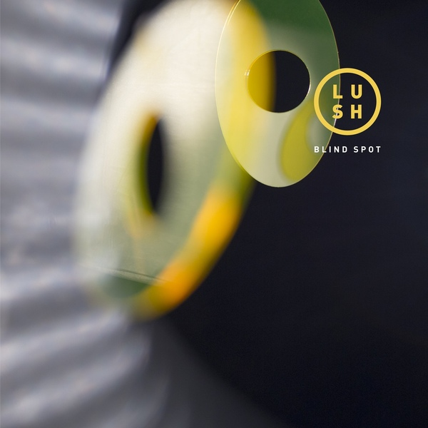 Lush - Blind Spot (CD) at Discogs
