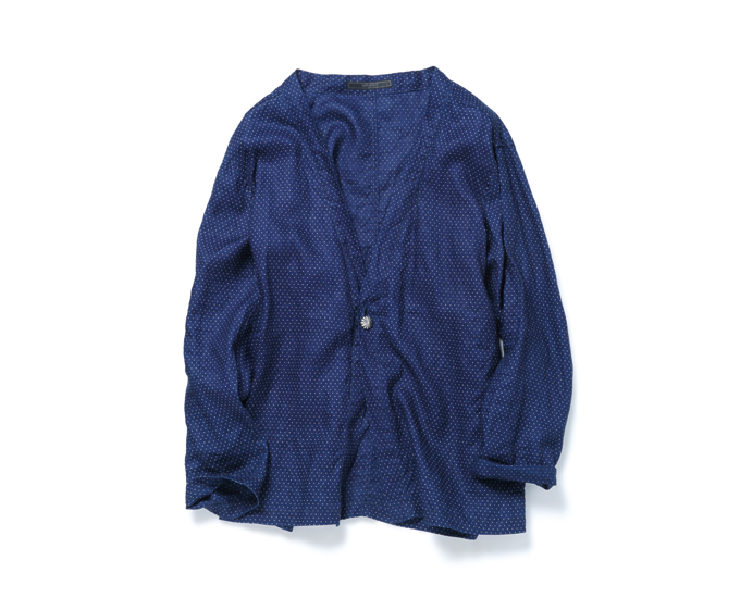 SOPHNET. | PRODUCT | CONCHO ONE BUTTON CARDIGAN