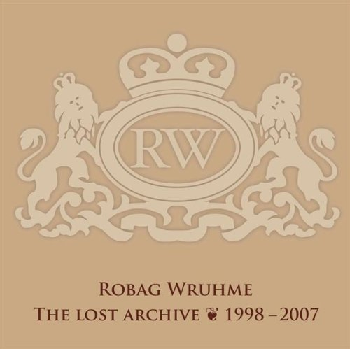 Amazon.co.jp: Lost Archive 1998-2007: Robag Wruhme: 音楽