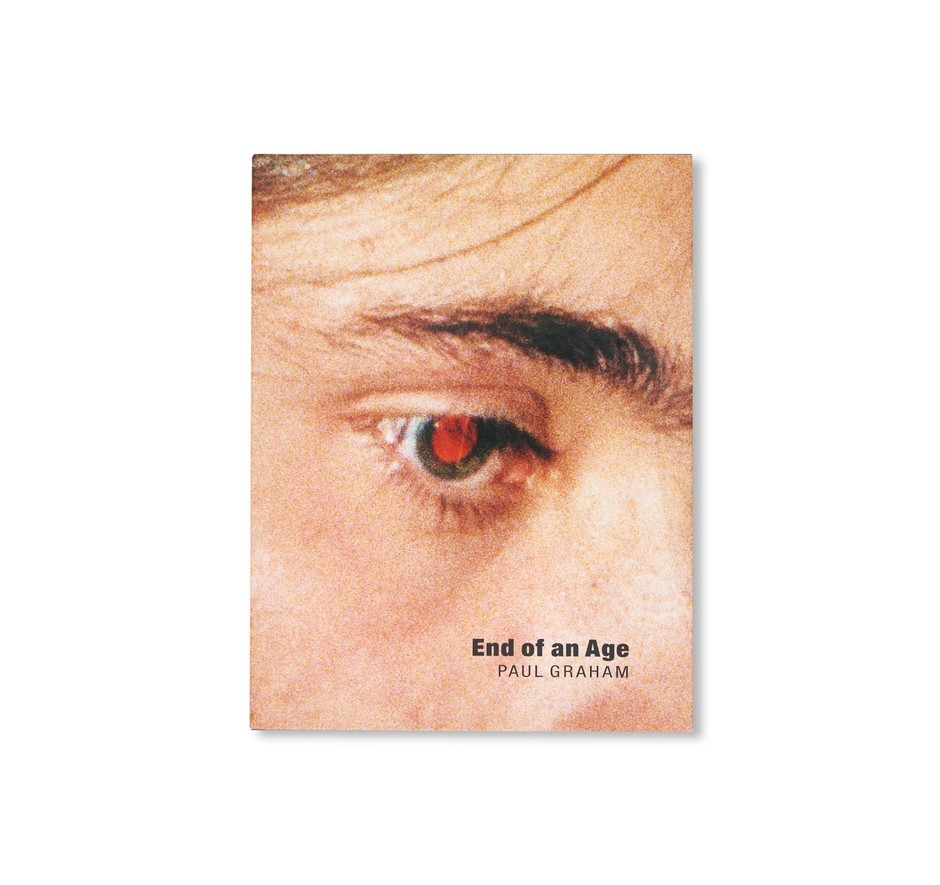 END OF AN AGE by Paul Graham – twelvebooks
