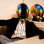 Wear a DIY Daft Punk helmet for the freakiest outing