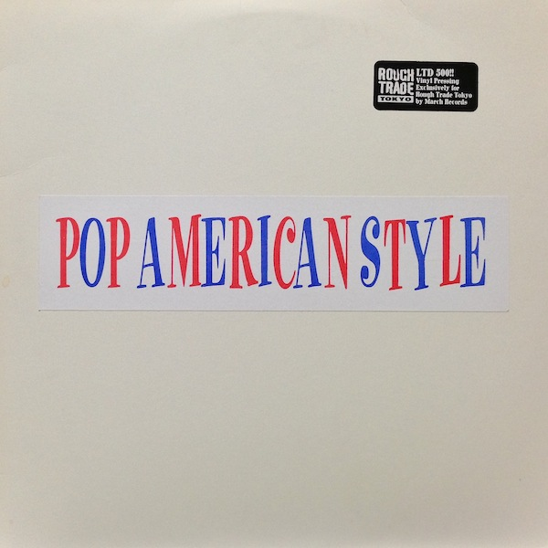 Images for Various - Pop American Style