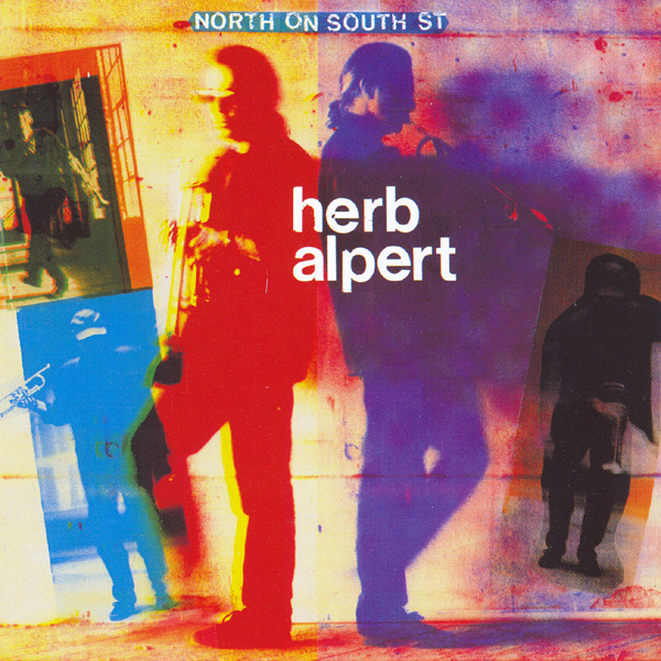 Images for Herb Alpert - North On South St.