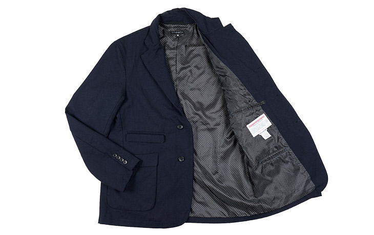 ENGINEERED GARMENTS/LDT Jacket