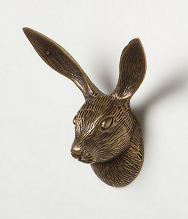 Anthropologie Rabbit Forestry Hook(8688126):BUYMA (バイマ)