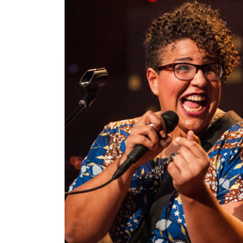 """Alabama Shakes premiere new video for """"Don't Wanna Fight"""" — watch   Consequence of Sound"""