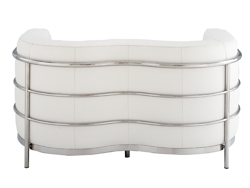 The Couch. A typological construction - News & Stories at Stylepark
