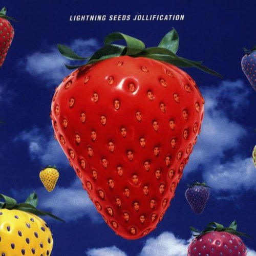 Amazon.co.jp: Jollification: Lightning Seeds: 音楽