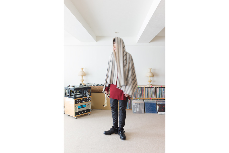 SUNSEA » 2015 AW COLLECT!ON