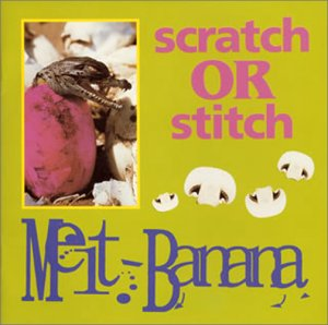 Amazon.co.jp: SCRATCH or STITCH: メルト・バナナ: 音楽