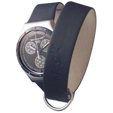Swatch Seditionaries - Watch - YCS104P | Squiggly Swatch Watches and Straps