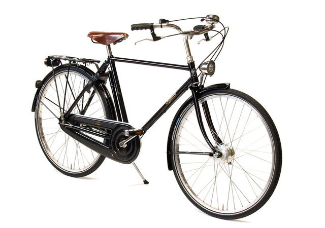 PASHLEY CYCLES ROAD STAR Sovereign