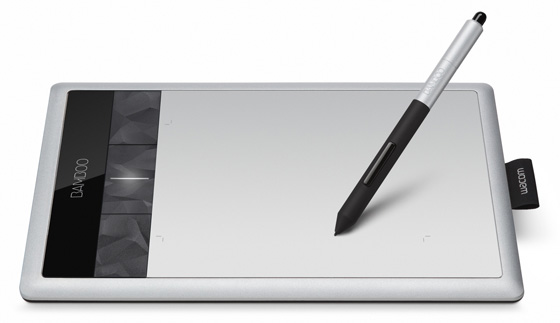 Wacom Bamboo Fun S Pen and Touch | Technology News