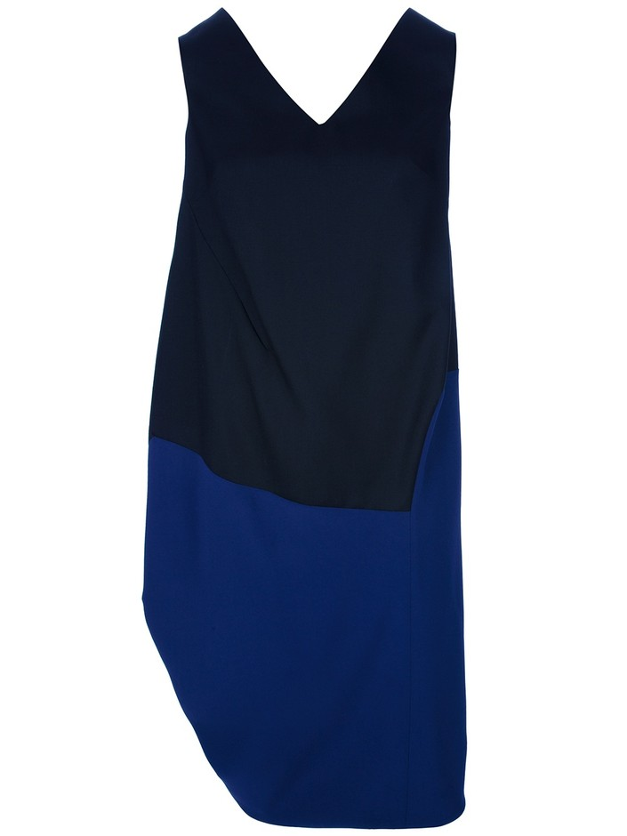 Jil Sander Sleeveless Dress - Al Duca D'aosta - farfetch.com