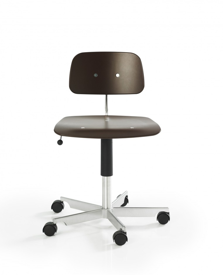 The Kevi chair has found a new home