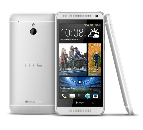 HTC One mini Overview - HTC Smartphones