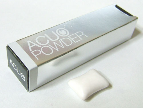 ACUO POWDER - Google 画像検索