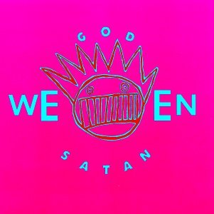 Images for Ween - God Ween Satan - The Oneness