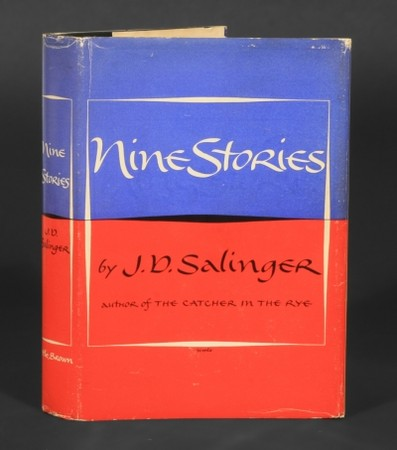 jd salinger essay The catcher in the rye by jd salinger was a very popular novel that was never made into a motion picture by any director for various reasons salinger does not want it.