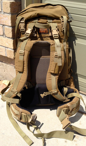 NICE Wolf Alpha Pack | Mystery Ranch Backpacks