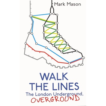 LTMuseum Shop | Walk the Lines | London Transport Museum Shop