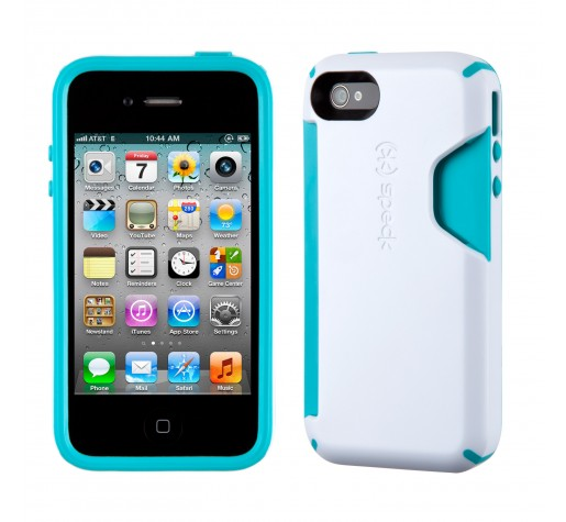 Speck Products   Shop CandyShell Card for iPhone 4S/4   Protective iPhone Covers   iPhone Cases   Speck Products