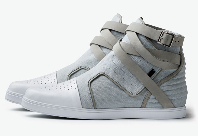 Adidas SLVR Fashion Mid Strap | Clothes Before Hoes