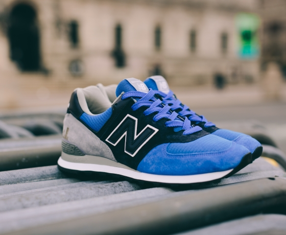 "» Concepts x New Balance 574 ""Boston"""