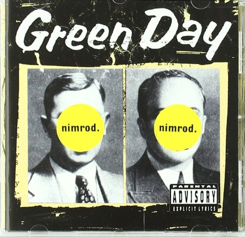 Amazon.co.jp: Nimrod: Green Day: 音楽