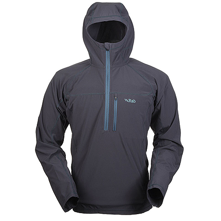 Rab | Boreas Pull-On | Soft Shell | Men's Clothing | Products