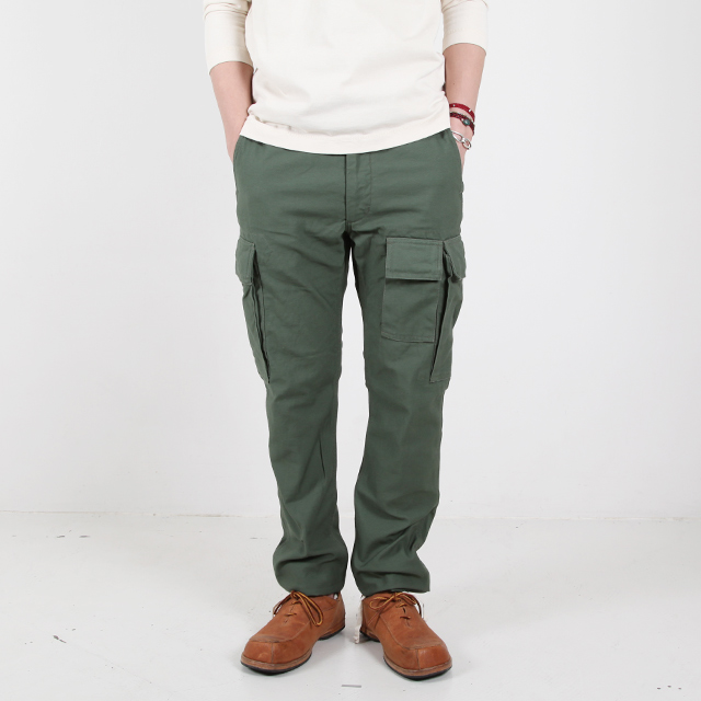 Engineered Garments Matt Pant - Reversed Sateen - Silver and Gold Online Store
