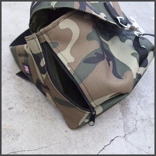melple 『ANOTHER SKY BODY BAG』 (mens & ladies) - clothing & furniture 『Humming room』