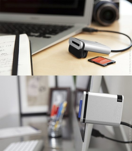 SDock   Quirky Products