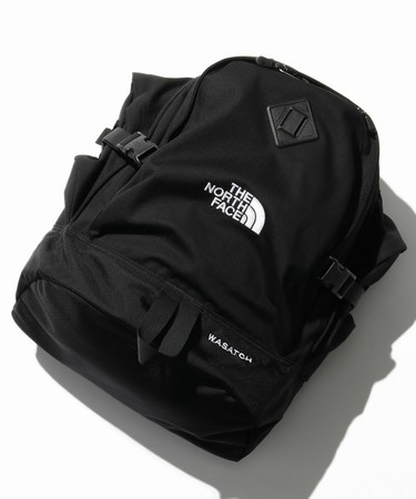THE NORTH FACE :Wasatch #   ブラック