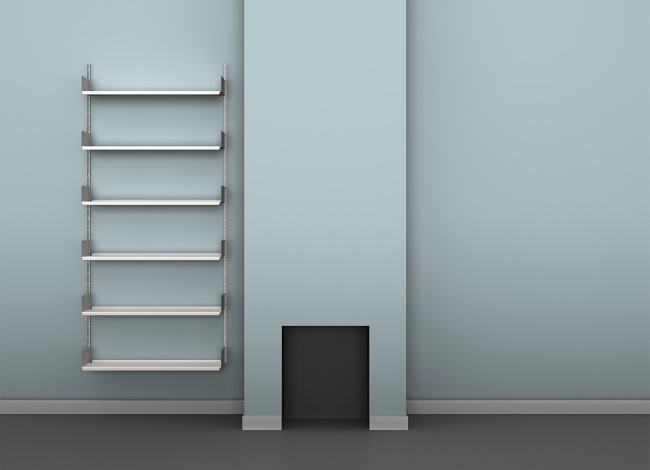 What's the cost? | 606 Universal Shelving System | Vitsœ