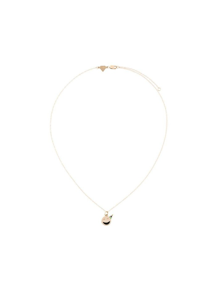 Alison Lou Party Animal ペンダント ネックレス - Addore - Farfetch.com