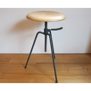 Roam Stool | Holz Furniture and interior | PRODUCTS DETAIL
